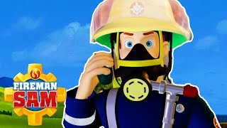 Fireman Sam NEW Episodes - Hearts on Fire  🔥