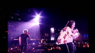 One Direction Live in Manila 2015 Day 1: Steal My Girl