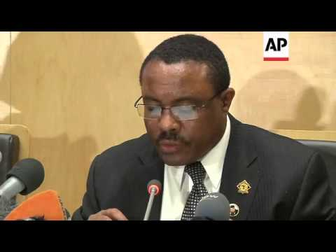 African Union summit ends with a re- commitment to regional security