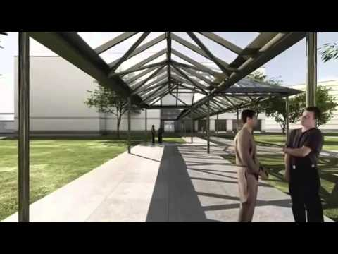 Expansion Campus — China Europe International Business School