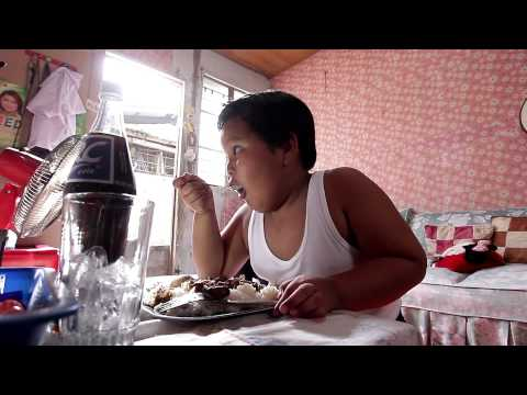 I GOT IT - Philippines - Obesity (Season 4   2013)