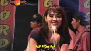 Via vallen - Pilih Dia(Official Music Video)