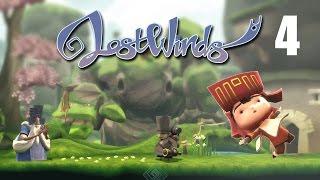 Lost Winds #04 - EIn Wirbelsturm für Toku
