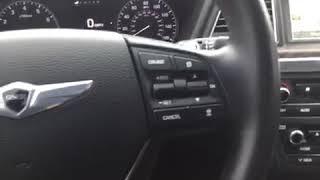 2015 Hyundai Genesis Used Car Franklin, OH Mid-Towne Auto Center