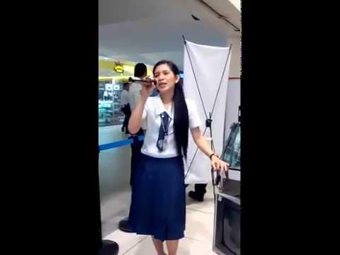 Pinay Videoke Talent