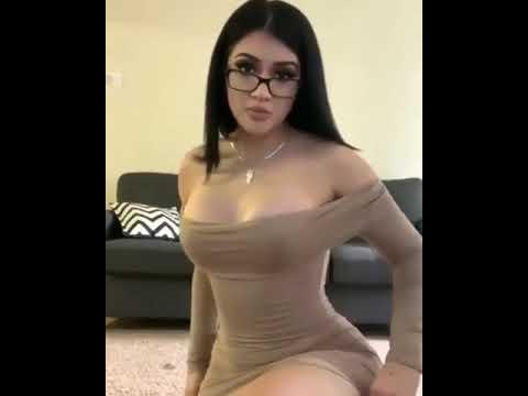 Вот ета красатаь секси леди