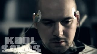 "Kool Savas ""Brainwash"" feat. KAAS & Sizzlac (Official HQ Video) 2008"