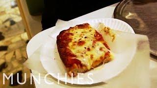 Munchies: Best Pizza