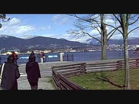 Vancouver của Canada là thành phố lý tưởng nhất trên thế giới để sống