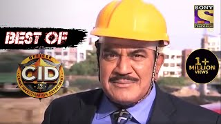Best of CID (सीआईडी) - The Robbing Of The Vault - Full Episode