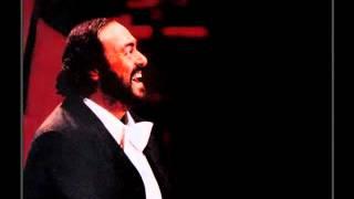 Luciano Pavarotti Per La Gloria D 39 Adorarvi