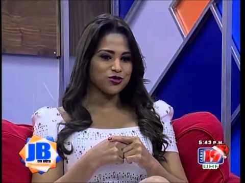 Evelina Garcia en JB otra dimensión parte 1