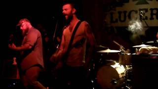 Watch Lucero Drink Til Were Gone video
