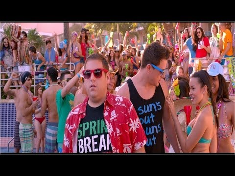 22 Jump Street - Nouvelle Bande-Annonce VF streaming vf