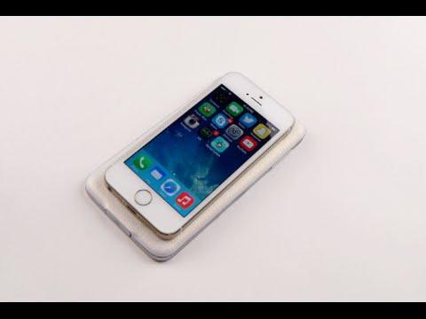 iPhone or Samsung Galaxy? - Introducing iGalaxy