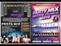DJ VJ Magrão Festa Mix 05 2016 mp3