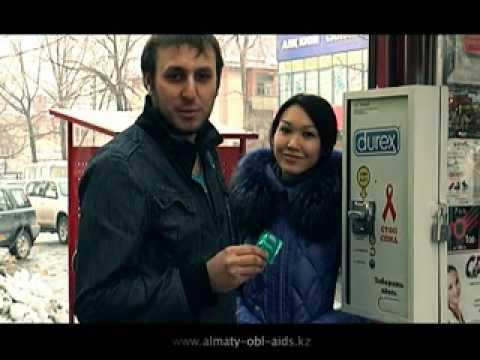 Социальный ролик про ПРЕЗЕРВАТИВЫ!