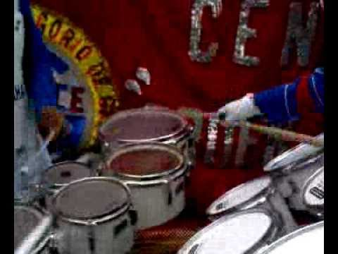 Instituto washington vs C.E.C SUR Lic. Manuel Bartlett Díaz percusiones spider y cadence.