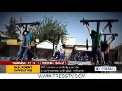 November 4 2014 Breaking News ISIS ISIL DAESH mass killings now target Iraqi tribe