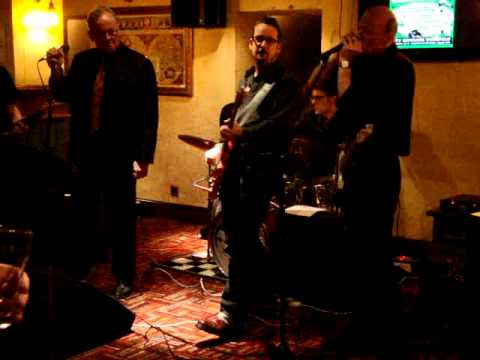 JB &amp; The Wolfmen, Christmas at the Crypt