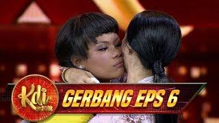 Download Lagu Pasti Bikin Terharu! Momen Mama Iis Peluk Hangat Waode Sofia - Gerbang KDI Eps 6 (30/7) Gratis STAFABAND