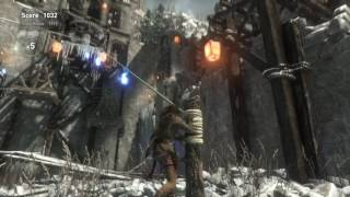 Rise of the Tomb Raider_return to the wicked vale elevator puzzle solution