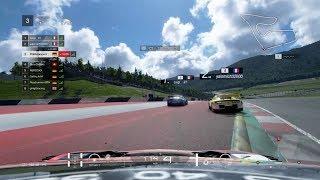 Gran Turismo™SPORT Daily Race 614 Spielberg Honda NSX Concept-GT GT500 Onboard