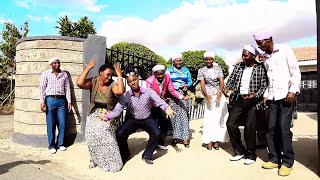 NDIMURATHIME BY DAUDI WA CHRIS (official video hd)