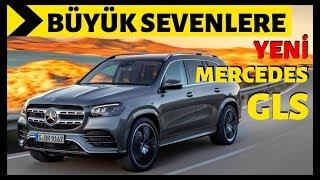 Mercedes GLS 2019 İnceleme – BÜYÜK SEVENLERE