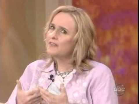 The View: Elisabeth Hasselbeck and Melissa Ethridge Argue Over Gay Marriage
