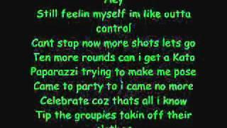 Download Lagu Flo Rida - Club Can't Handle Me ft. David Guetta Gratis STAFABAND