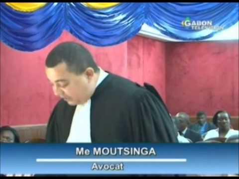 La cour constitutionnelle face aux contentieux post électoral du Gabon
