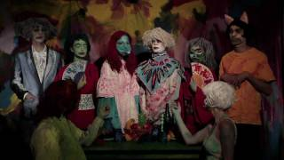 Watch Connan Mockasin Forever Dolphin Love video
