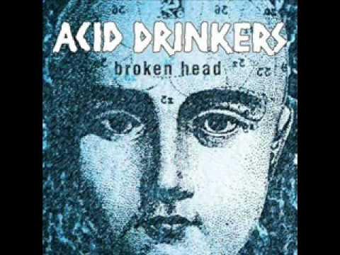 Acid Drinkers - Superstitious Motherfucker