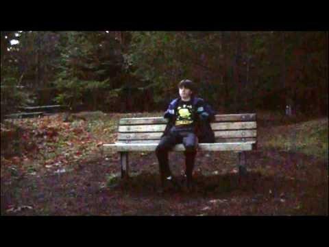 Monty Python: William Wallace in Woods