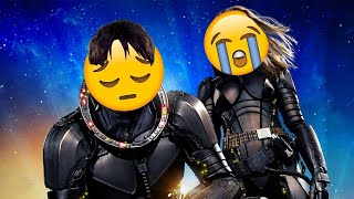 Valerian Was An Epic Flop, What Went Wrong? - Up At Noon Live!