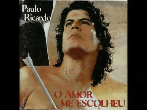 CD completo Paulo Ricardo 1997
