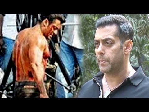 Planet Bollywood News - On-the-sets of Jai Ho,  Priyanka Chopra - Ranbir Kapoor apparently troubled Sachin & more