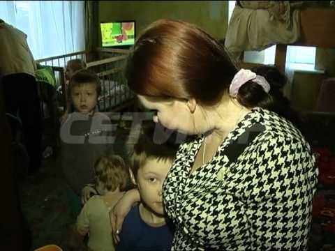 Врачебная ошибка толкнула многодетную мать в петлю