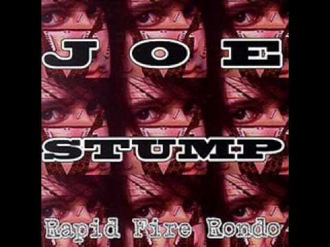 Joe Stump - Rapid Fire Rondo