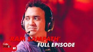 Ram Sampath - Full Episode - Coke Studio@MTV Season 4