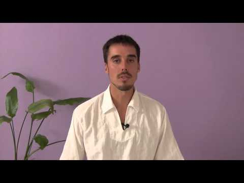 Higher Self Guided Personal Transformation -- Step 16: Fasting to Awaken Your Body (5 of 5)
