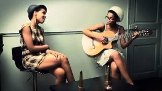 Natoo - Love Me Tender Cover