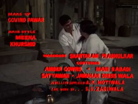 Talash (1969) - Meri Duniya Hai Maa (HQ)
