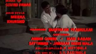 Talaash - Talash (1969) - Meri Duniya Hai Maa (HQ)