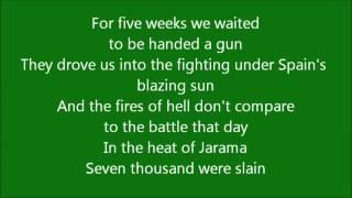 These Hands with lyrics