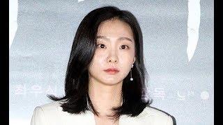 [POP영상]'마녀'김다미, 새하얀 피부 독보적 청순美