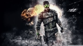 Splinter Cell Blacklist [2013] |Gameplay| [II X4 631 & HD6450 1GB] with DX11 HD by NGW