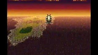 [ Final Fantasy VI Medly ] 【作業用BGM】FF6 全曲メドレー (動画付き)