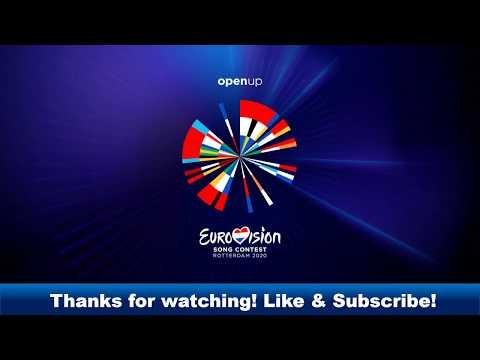 Eurovision 2020 | TOP 1 | Eurovision Viking